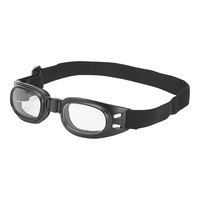 Allen Co. Youth's Intimidator Airsoft Goggles