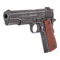 Air Venturi John Wayne Commemorative 1911 BB Pistol
