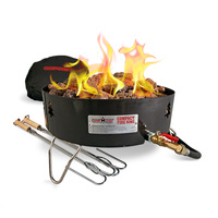 Camp Chef Portable Fire Pit