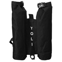 Yoli Deluxe Unfilled Canopy Weight Bags