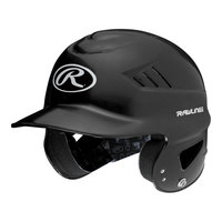 Rawlings Coolflo Metallic Youth Batting Helmet