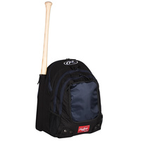 Rawlings Player Baseball Backpack