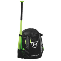 Under Armour Hustle Jr. T-Ball Bat Backpack