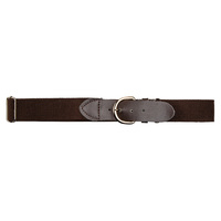 Champro Leather Tab Adult Adjustable Baseball Belt