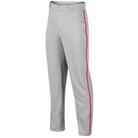 Champro Adult Open Bottom Piped Baseball Pants