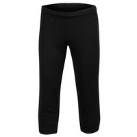 Soffe Girls' T-Ball Pants