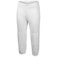 Mizuno Women's Unbelted Softball Pants