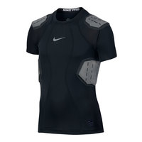 Nike Pro Hyperstrong Youth's Core Padded Football Top