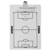 Lifetime Coach's Soccer Clipboard