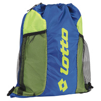 Lotto Soccer Bag