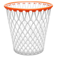 Spalding Hoopster Basketball Wastepaper Basket