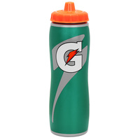 Gatorade 32-oz. Insulated Squeeze Water Bottle