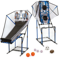 Majik 4-in-1 Sport Center