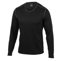 Hot Chilly's Men's Pepper Bi-Ply Thermal Crew
