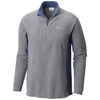 Columbia Men's Klamath Range II Half-Zip Fleece