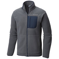 Columbia Men's Rugged Ridge Sherpa Fleece