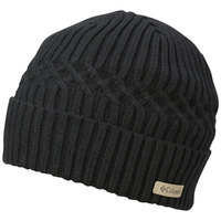 Columbia Raven Ridge Cabled Beanie