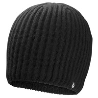 Heat Holders Fine Rib Knit Beanie