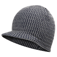 Nature's Mark Graviti Assorted Beanie with Brim