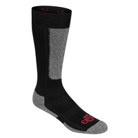 Hot Chilly's Women's Premier Mid Volume Winter Sport Socks