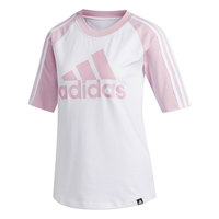 adidas Women's Badge of Sport Baseball Tee
