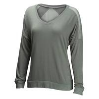 Balance Women's Brieana Mesh Long-Sleeve Top