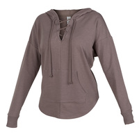 Balance Women's Motivation French Terry Pullover