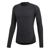 adidas Men's Alphaskin Sport Training Long-Sleeve Tee