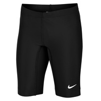 Nike Boys' Solid Swim Jammers