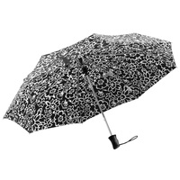 TOTES SunGuard Auto-Open Umbrella