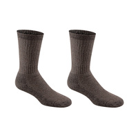 Woolrich Men's Merino Wool Blend Socks - 2-Pack