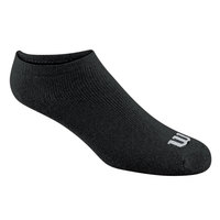 Wilson Men's Low-Cut Socks - 3-Pack
