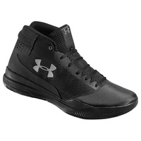 Under Armour Jet 2017 Men's Basketball Shoes