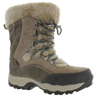 HI-TEC St. Moritz 200 WP Women's Cold Weather Boots