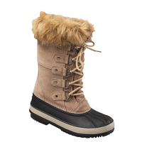 Rugged Exposure Novello Women's Cold-Weather Boots