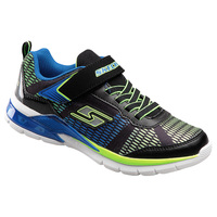 Skechers Erupters II Lava Youth's Athletic Shoes