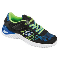 Skechers Rapid Shift Youth's Athletic Shoes