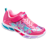 Skechers Litebeams Girls' Athletic Shoes