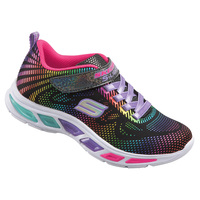 Skechers Litebeams Gleam Youth's Lifestyle Shoes