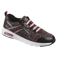 LA Gear Dazzle Girls' Athletic Shoes