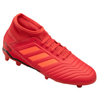 adidas Predator 19.3 FG J Junior Soccer Cleats