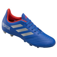 adidas Predator 19.4 FXG J Youth's Soccer Cleats