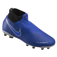 Nike PhantomVSN Academy Dynamic Fit Boys' Soccer Cleats
