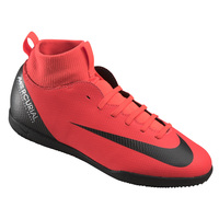 Nike SuperflyX 6 Club CR7 Youth's Indoor Soccer Shoes