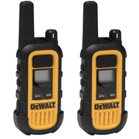 DeWalt Heavy-Duty Walkie Talkies