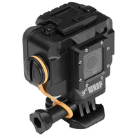 WASP 9905 Wi-Fi Action-Sports Camera