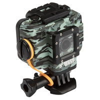 WASP 9906 Camo Wi-Fi Action-Sports Camera