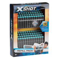 ZURU X-Shot Refill Darts - 100-Pack