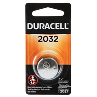 Duracell DL2032 3V Lithium Battery