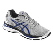 ASICS Gel Ziruss Men's Running Shoes